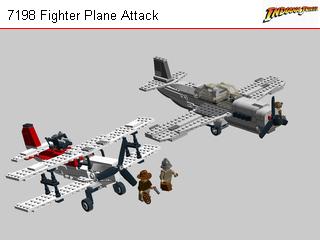 Lego Digital Designer (LDD) - Kreacije članova foruma 7198_f10