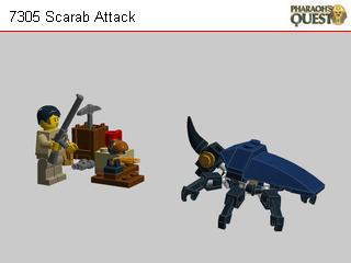 Lego Digital Designer (LDD) - Kreacije članova foruma 7305_m10