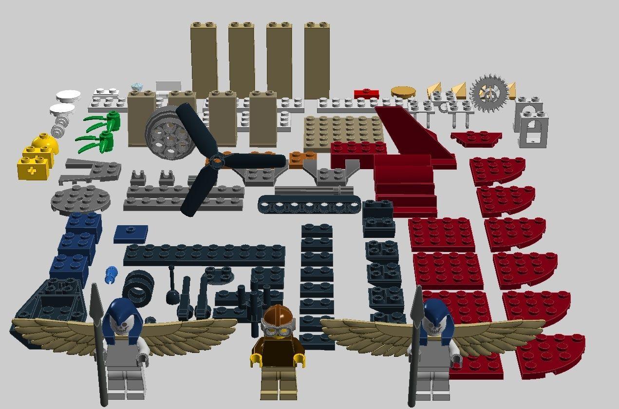 Lego Digital Designer (LDD) - Kreacije članova foruma - Page 4 7307_011