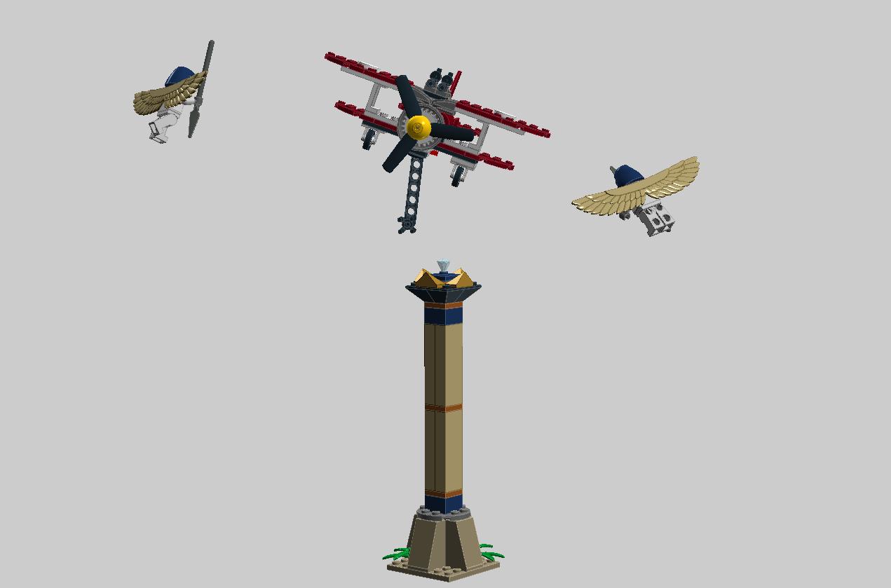 Lego Digital Designer (LDD) - Kreacije članova foruma - Page 4 7307_116