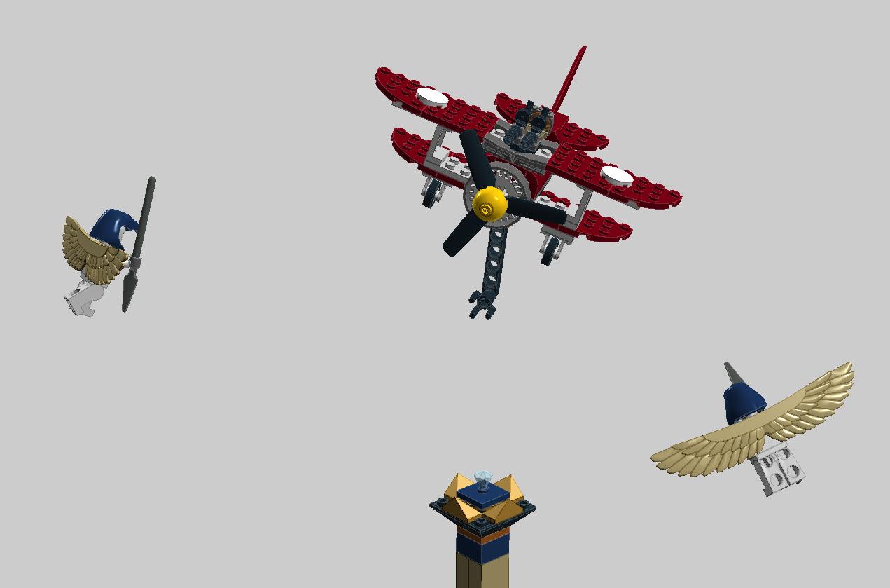 Lego Digital Designer (LDD) - Kreacije članova foruma - Page 4 7307_119