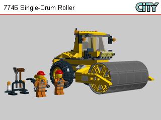 Lego Digital Designer (LDD) - Kreacije članova foruma 7746_s11