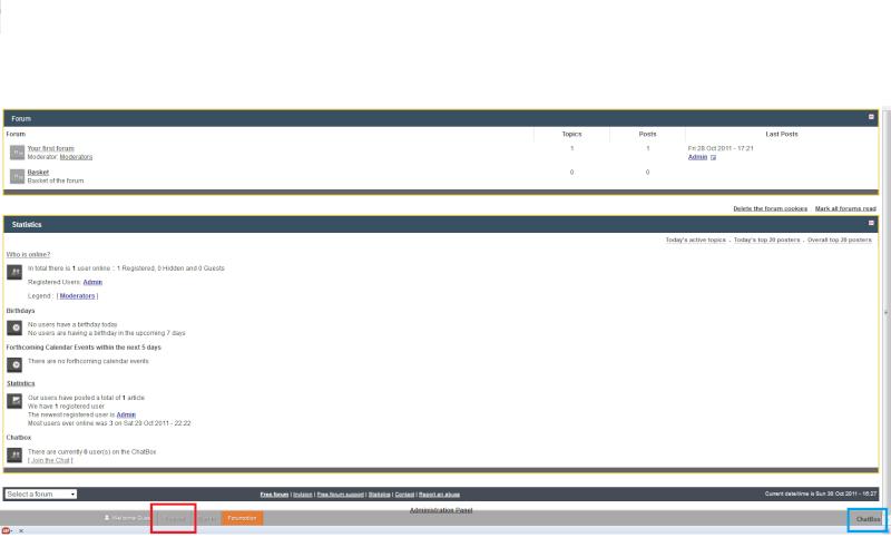 Popout chatbox v2.0 on bottom nav bar   Untitl10