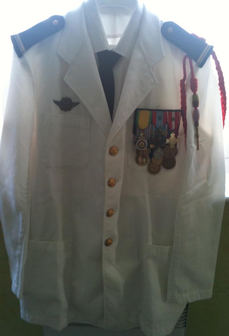 [Les traditions dans la Marine] Tenue dans la Marine- Tome 01 - Page 29 Img_0216