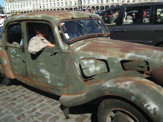 Les 75 ans de la traction avant à Arras Bild0117