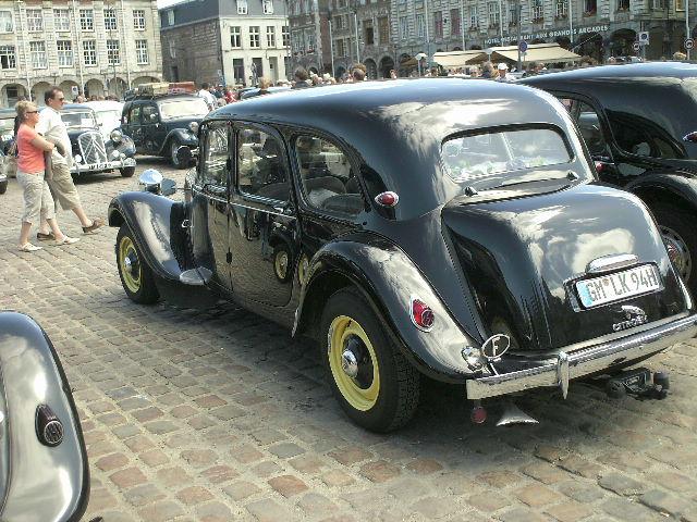 Les 75 ans de la traction avant à Arras Pict0017