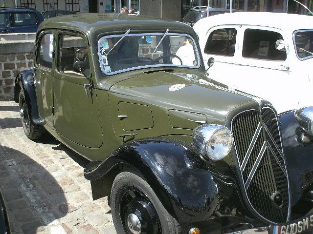 Les 75 ans de la traction avant à Arras Pict0018