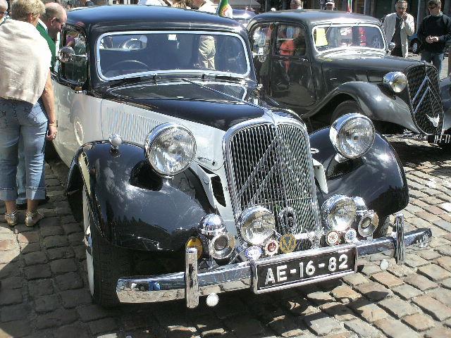 Les 75 ans de la traction avant à Arras Pict0019
