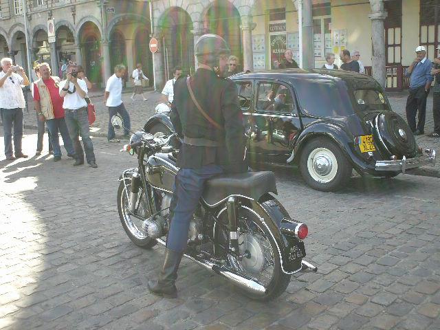 Les 75 ans de la traction avant à Arras Pict0111