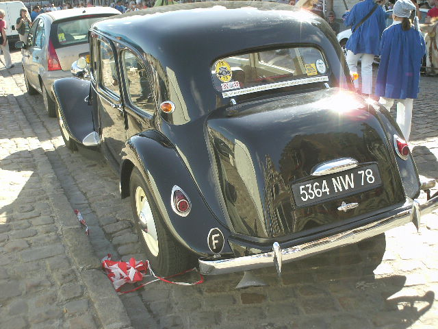 Les 75 ans de la traction avant à Arras Pict0119