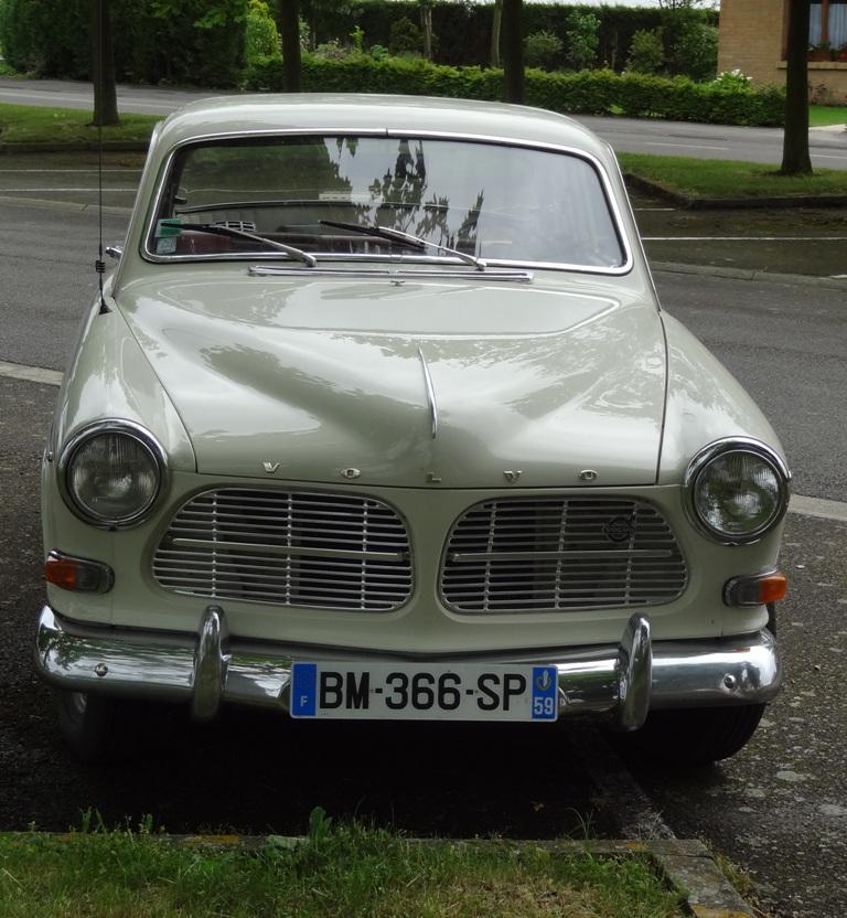 RENESCURE 1ere édition Réussie   Volvo-10