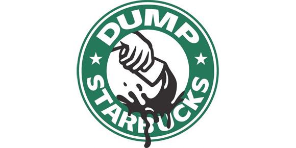 Boycott de Starbucks Starbu10