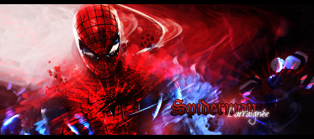 Galerie graphisme - Mass'Prod Spider10