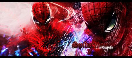 Galerie graphisme - Mass'Prod Spider13