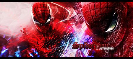 Galerie graphisme - Mass'Prod Spider14