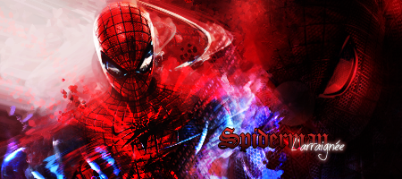 Galerie graphisme - Mass'Prod Spider16