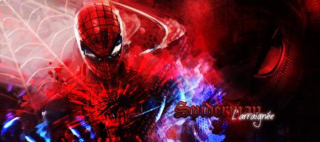 Galerie graphisme - Mass'Prod Spider17