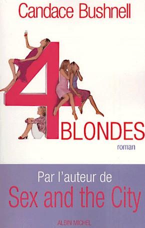 4 BLONDES de Candace Bushnell 4_blon10