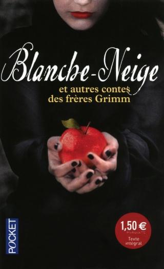 BLANCHE-NEIGE ET AUTRES CONTES des Frères Grimm Blanch11