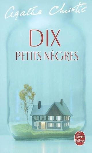 [Agatha Christie] Dix petits nègres Cover18