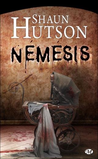[Hutson, Shaun] Nemesis Cover48