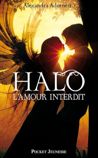 [Adornetto, Alexandra] Halo - Tome 1: L'amour interdit Cover50