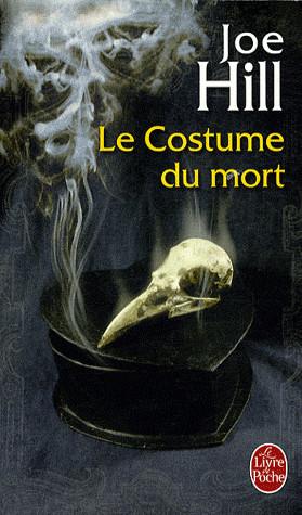 LE COSTUME DU MORT de Joe Hill Cover61