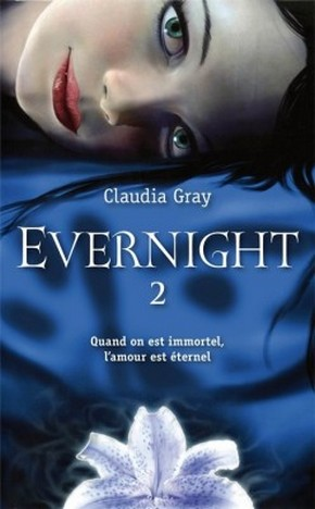 [Gray, Claudia] Evernight - Tome 2 Everni12