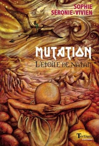 [Séronie-Vivien, Sophie] Mutation, l'étoile de Natan L_atoi11