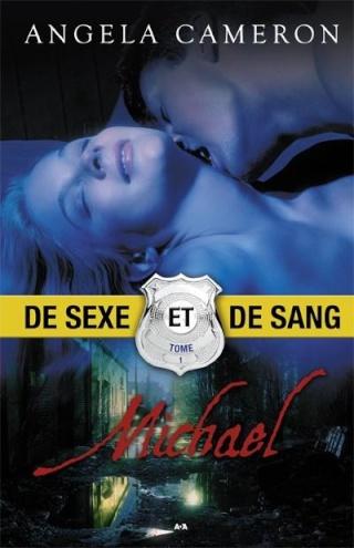 [Cameron, Angela] De sexe et de sang - Tome 1: Michael Michae10