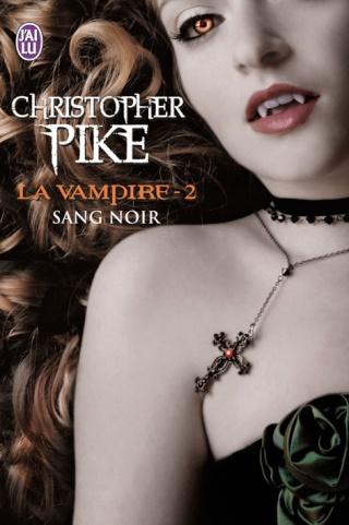 [Pike, Chrsitopher] La vampire - Tome 2: Sang noir Sang_n12