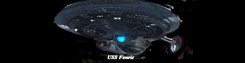 USS Fenris