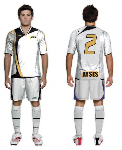 New TFC Uniforms - ???? Ayses10