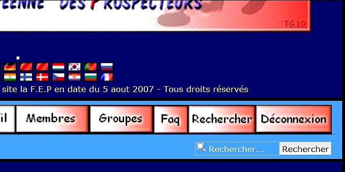 Les outils de navigation des forums de la FEP Page_m11