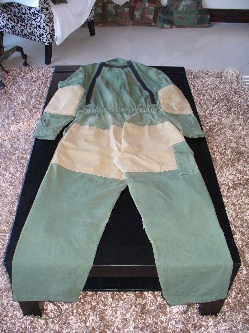 Recce Training Coverall Slangvel P1050611