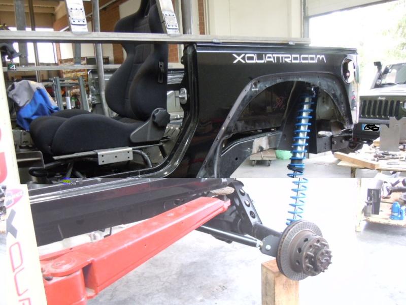 """JK XProto   """"work in progress"""" - Pagina 5 Dscn0919"""