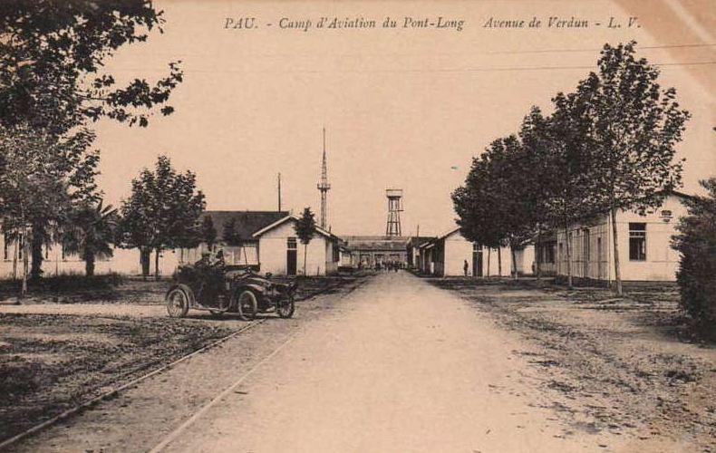 Le Pont-Long à Pau Pont-l10
