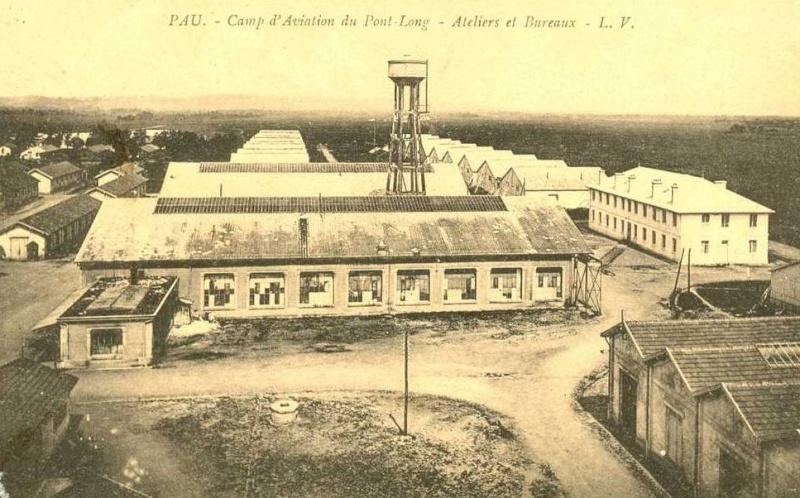 Le Pont-Long à Pau Pont-l11