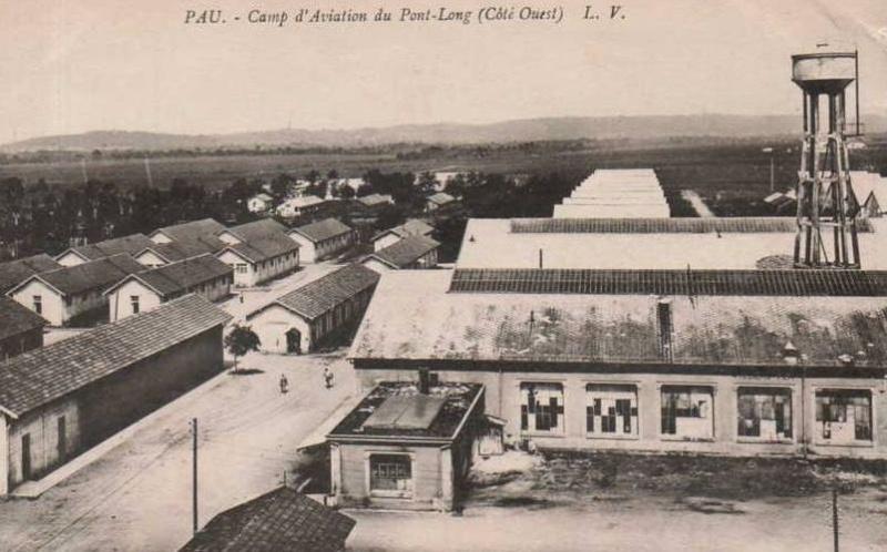 Le Pont-Long à Pau Pont-l13