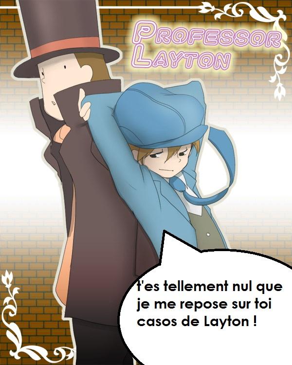 images de layton parodiques - Page 4 84849810
