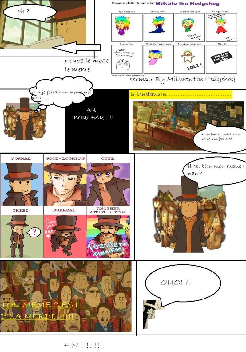 images de layton parodiques - Page 2 Layton12