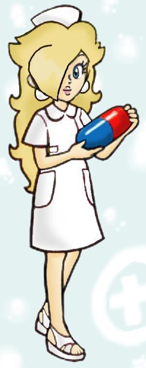 Nyan Cat... Nurse_10