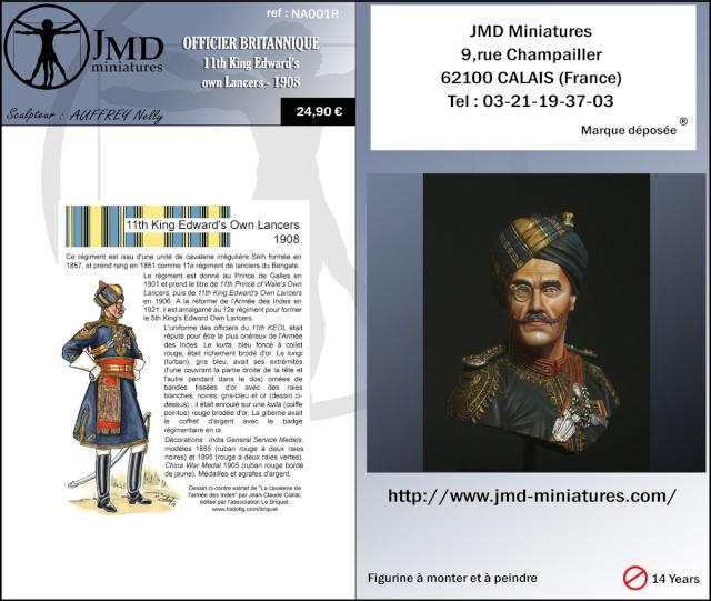 JMD Miniatures  - Page 3 Buste_11