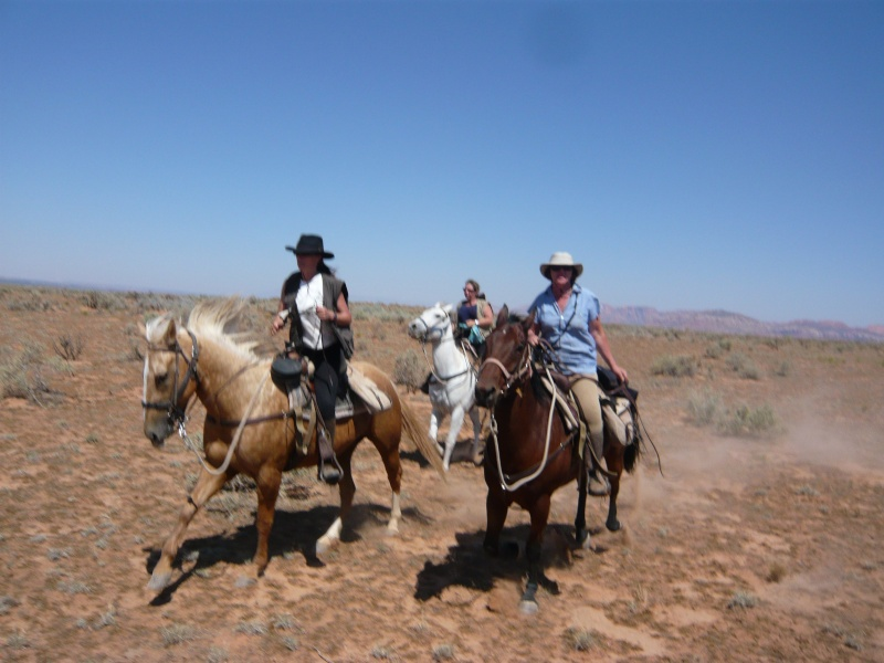Tourisme à cheval P1010911