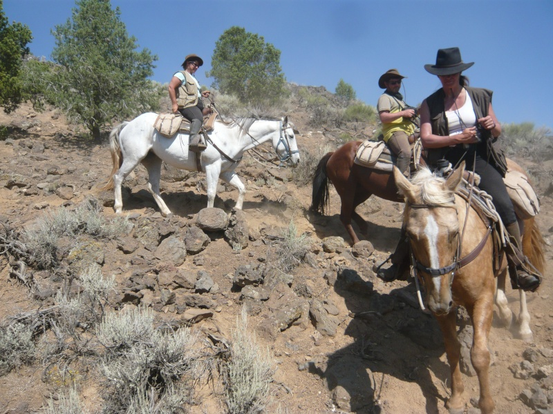 Tourisme à cheval P1020010