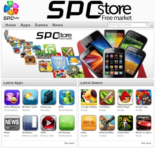 SPC Store - download game dan aplikasi jadi lebih mudah - Spc_st11