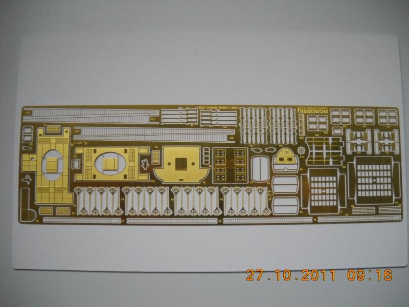 titanic academy premium edition Foto0016