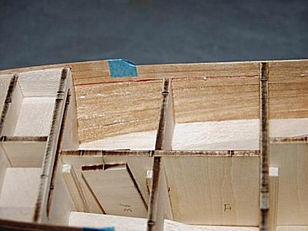 titanic - Modifiche e Correzioni Titanic Hachette by bianco64squalo - Pagina 3 Rinfor10