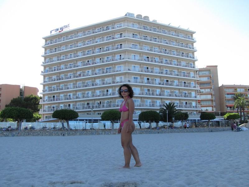 Palma Nova / Magalluf June 2011 Amglf013