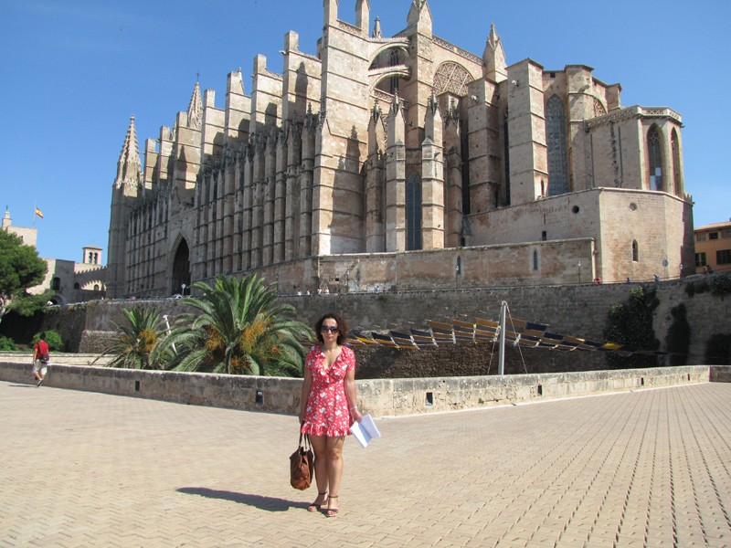 Palma Nova / Magalluf June 2011 part 2 C10